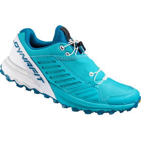 Dynafit Alpine Pro Shoes Dame silvretta/white